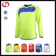 Cannda OEM customize special made jerseys soccer