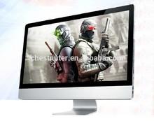 "it will make you impressive !! 18.5 ""Intel Core i 3 2365 CPU 4GB memory 500GB HDD desktop computer all in one"