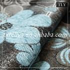 Germany polyester jacquard drapery