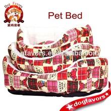 Wholesale pet nest new explosion models super comfortable cotton velveteen cat litter pet nest kennel - large Dog Bed
