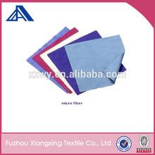 2014 promotion custom print microfiber glasses cleaning cloth
