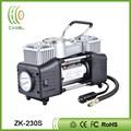 dc 12v mini compressor de ar de pneus de carro