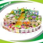 HSZ-HCB155 preschool latest cute children play house