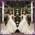 Meistverkaufte!!! Oem-fabrik custom design latex hochzeitskleid