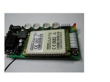 SMS GSM TC35/TC35i Development Board Module UART/RS232 TTL AT commands
