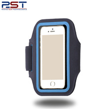 China supplier Handsfree running armband outdoor activity case with card and key holder for i phone 5S RST(IZ)