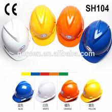 """""""V"""" Shape Hard Safety Hat / Safety Helmet with EN 397"""
