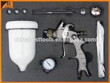 SAT1215B-K painting air tools kit high pressure water spray gun
