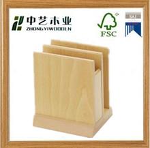 decoration custom wholesale cheap hotel supply natural wood wooden menu board