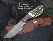 damascus knives in bulk