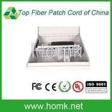 24 core ODF fiber optic distribution FTTH odf distribution case
