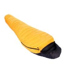 heated sleeping bag