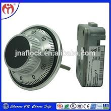 JN Hot Sale Mechanical Digital Code Lock For Luxury Safes LG1777+3390