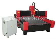 NC-1325 CNC Router stone cnc machine ATC cnc cutter powerful granite sink hole cutting and drilling machine