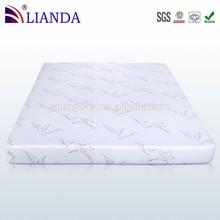 Best sleep visco elastic memory foam Composite mattress in bedroom