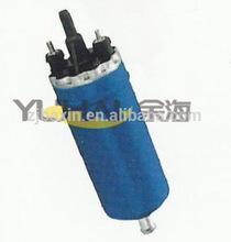 electric fuel pump 0580464038/ 72128753.0 Citroen YHE057