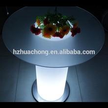 2014 Latest Poker Table Led Light Table Led Light Bar Table HC-L019