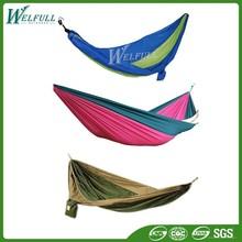 parachute outdoor portable double hammock sale