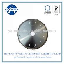 High Quality Tungsten Carbide Disc Cutters