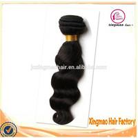 2014 New Style Grade 6A Natural Raw Virgin Wet and Wavy Virgin Brazilian Hair