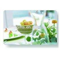 3D lenticular Frozen PP placemat / Plastic placemat/polypropylene table mat