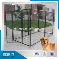 Moduler Design Dog Kennels