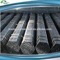 Tubo de acero al carbono modelos de escaleras interior made in China