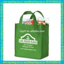 made in china eco animal shaped nylon foldable bag