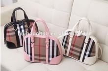 New designer bags handbags women famous brands , pu lady handbags , sale fashion women bags