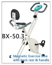 Exercising Cycling Machine Trainer Bike Indoor Stationary Bicycles Gym Workout