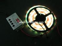 ws2811 5050 smd rgb led chip ws2812b led strip light dream color