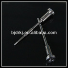 High Quality Control valve /valve component F00RJ01334 for Common Rail injector