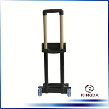 2014 luggage fitting of trolley handle