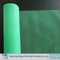 Window screening/Plastic mosquito mesh/Plastic wire netting