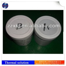 Thermal silicone pouring sealant for electronict products directly sell