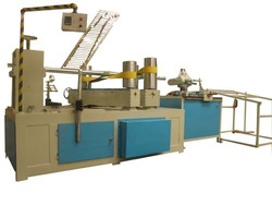 SJG-800-IV Paper mill/factory thick wall spiral paper tube machine