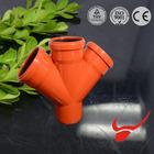 2014 china manufacture best selling upvc u-trap