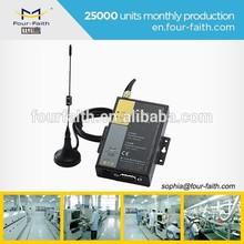 F2103 pos terminal gprs M2M Wireless modem 3g modem