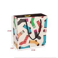 Handmade bags designs fancy paper gift bag