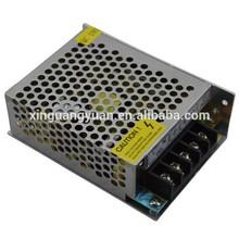 12V constant voltage LED power supply for strip light