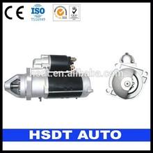 BOSCH Starter motor with 30126 0-001-231-007,0-001-231-030, LRS001943 MAN:5126201715,5126201213 HC PARTS:CS1243
