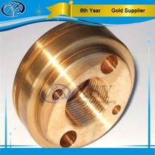 custom fabrication brass/ bronze/ copper precision casting