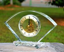 New Style Wedding Favor Convex Clock Glass