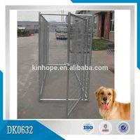 Outdoor Application Dog Kennels