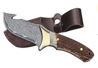 solingen damascus knives