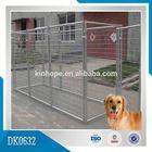 Ourdoor Chain Link Dog Kennel Buildings