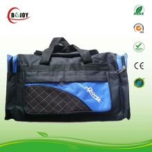 Wholesale Factory Plain Bag Travel Oxford Duffel Bags