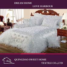 Wedding Day Tencel Bed Sheet/Bridal/ Turkey