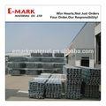 Canal proveedores de mineral de hierro especificaciones