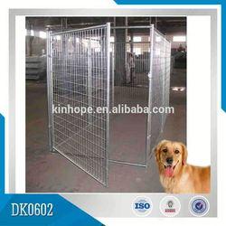 Panel Fence Dog Kennel